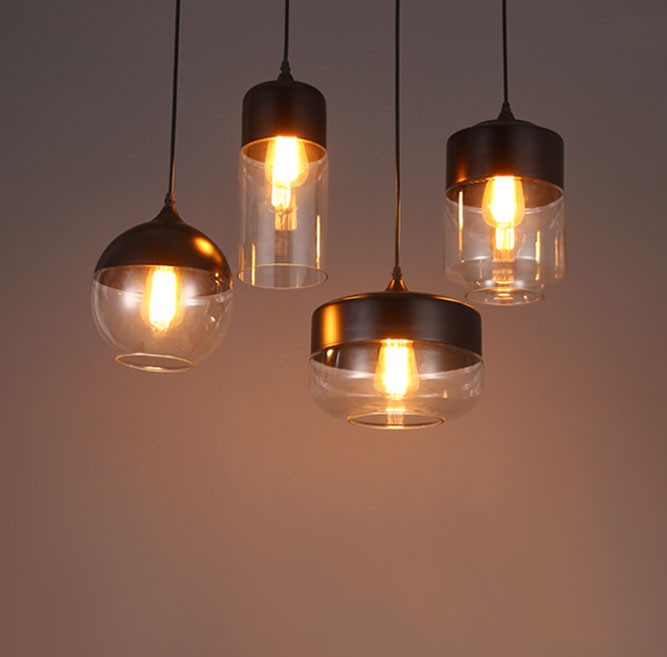 It is that when it comes to the design of l&s we can stay short on many occasions because there are designs that look dreamy this l& are pendants with ... & Glass Chandelier LED Lamp Online \u2013 Hi Choco