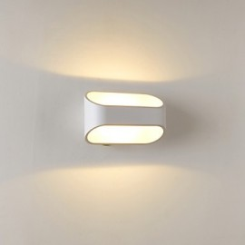 Wall Sconces LED / Bulb Included Modern/Contemporary Metal
