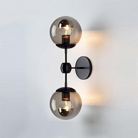 Wall Sconces , Modern/Contemporary E26/E27 Metal