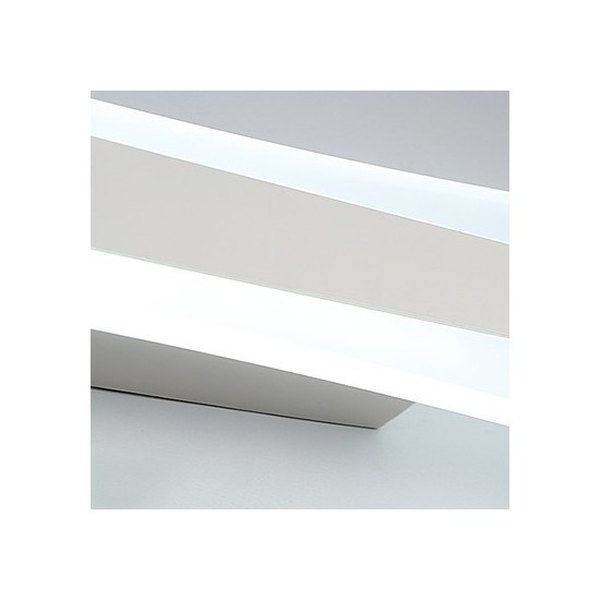 LED Wall Sconces / Bathroom Lighting , Modern/Contemporary LED Integrated PVC - LightingO