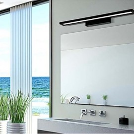 Bathroom Wall Sconces 9W LED, Modern Design,220-240V