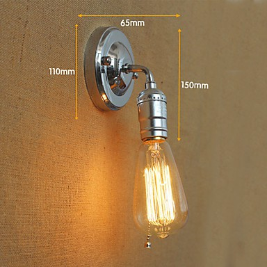 edison light fixtures american rural countryside retro modern edison light bulb 11022
