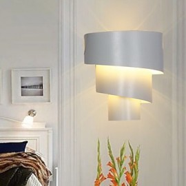 Wall Sconces LED / Mini Style Modern/Contemporary Metal