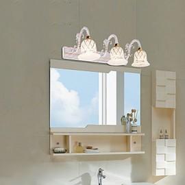 Wall Sconces/Bathroom Modern/Contemporary Metal