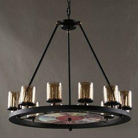 Tieyi Chandelier Chandelier Personality