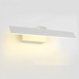 16W LED Bathroom Lighting , Modern/Contemporary LED Integrated Metal