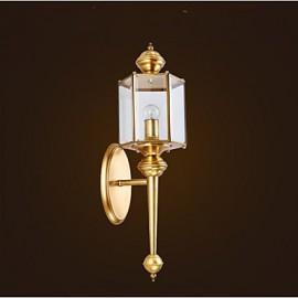 Garden Lamp Full Copper Lamp Outdoor Lamp Waterproof Lamp B