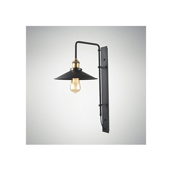 Wall Sconces Retro : New Loft Retro DIY Industrial Vintage Wall lamp Wall Sconce Fixture - LightingO