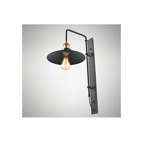 Diy Industrial Wall Sconces : New Loft Retro DIY Industrial Vintage Wall lamp Wall Sconce Fixture - LightingO