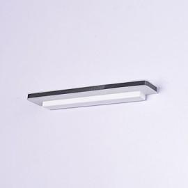 10W LED Bathroom Lighting , Modern/Contemporary LED Integrated Metal 60CM