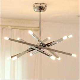 Fashion Creative Lighting Designer Lamps 12 Light Chandelier