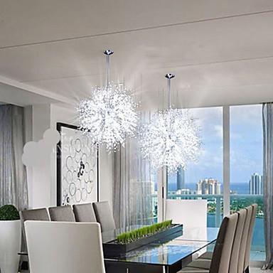 Dandelion LED Lamps Star Ball Pendant Lamp