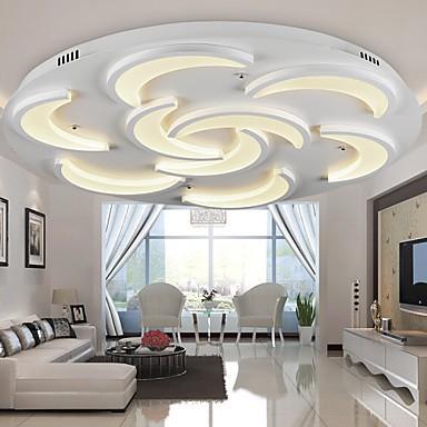 FX8059-3 Acrylic LED Modern Llamp