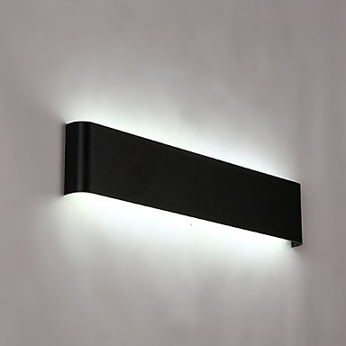 ... Modern Metal Dining Room Wall Lights, Simple Kitchen Wall Lamps Bar  Cafe Hallway Balcony Wall ...