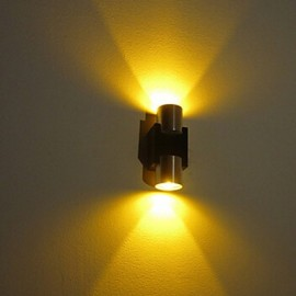 Wall Sconces LED / Bulb Included Modern/Contemporary 12*-5CM