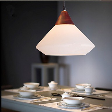 Simple Dining Room Pendant Lamp