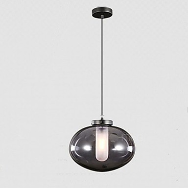 Modern Simple Personality Glass Lamps B