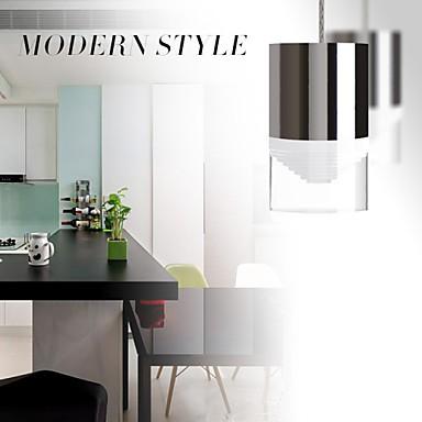 3 Lights Pendant Lights LED Bulb Included Modern