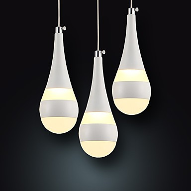 Pendant Lights LED Modern Contemporary Dining Room Kitchen