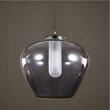 Modern Simple Personality Glass Lamps