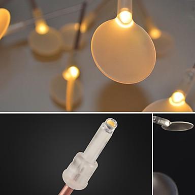Modern Minimalist LED Pendant