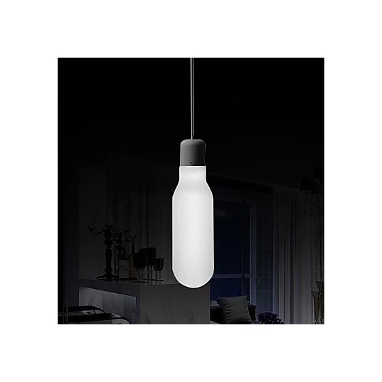 Pendant Lights 1 Light Simple Modern Artistic