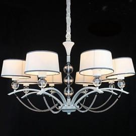 Crystal Chandelier Azabu Chandelier 8 Lights