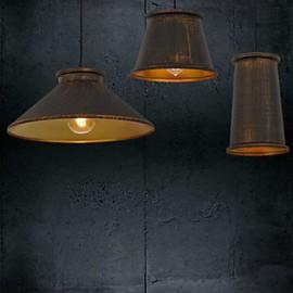 3 Light Chandeliers Mini Style Modern/Contemporary Living Room/Bedroom/Dining Room/Study Room/Office Metal Pendant Light