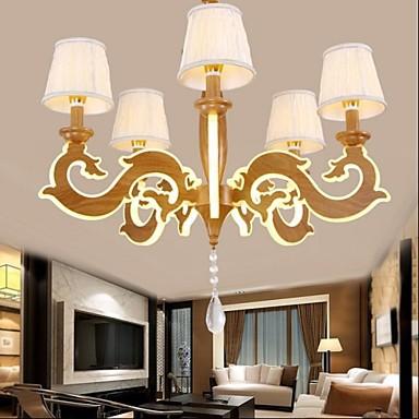 Creative Acrylic Lamp 220V Living Room Garden