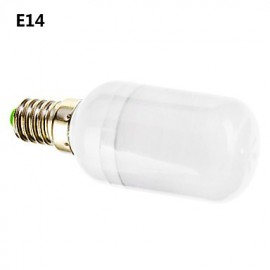 2W E14 / G9 / GU10 / B22 / E26/E27 / E12 LED Spotlight 15 SMD 5730 120-140 lm Warm White / Cool White AC 220-240 V