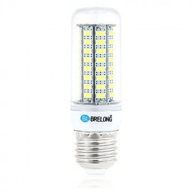 5W E14 E26/E27 LED Corn Lights T 72 SMD 5730 450 lm Warm White Natural White AC 220-240 V 1 pcs
