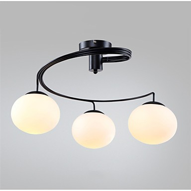 Pendant Lights Modern/Contemporary Living Room/Bedroom/Dining Room/Study Room/Office Metal