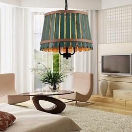 Lampe Suspendue - Tiffany/Saladier - Avec Style Mini