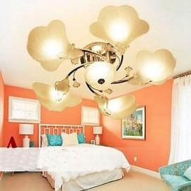 Glass Ceiling Lamp, Ceiling Lamp