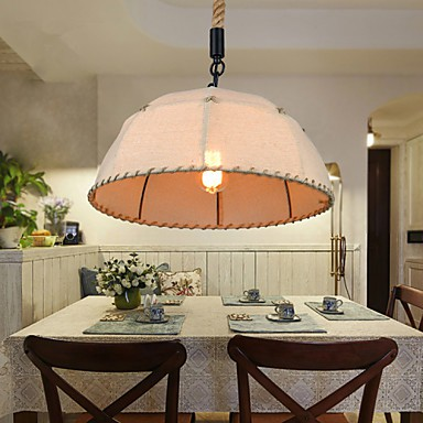 Chandeliers Mini Style Traditional/Classic/Lantern Living Room/Dining Room/Kitchen/Study Room/Office/Game Room Metal