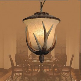 Single Head Chandelier Lamp Pendant Light