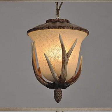 Single Head Chandelier Lamp Pendant Light