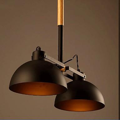 Living Room Bedroom Studio Creative Lamps And Lanterns American Retro Ceiling 2