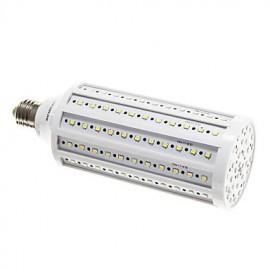 25W E26/E27 LED Corn Lights 165 SMD 2835 2200 lm Warm White AC 220-240 V