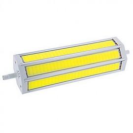 R7S 189MM 20W Decoration Light T COB LED COB 1400LM lm Warm White / Cool White Decorative 85-265V 1 pcs