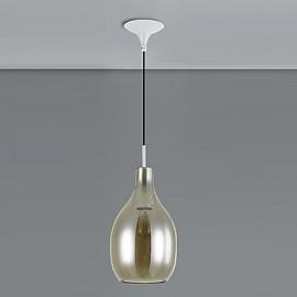 Chandeliers, 1 Light, Simple Modern Artistic