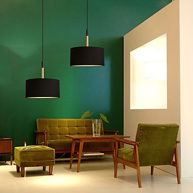 Chandeliers Mini Style Modern/Contemporary Living Room/Bedroom/Dining Room/Kitchen/Study Room/Office/Kids Room Metal