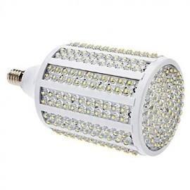 18W E14 LED Corn Lights T 330 Dip LED 1100 lm Warm White AC 85-265 V