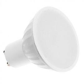 GU10 6 W 50 SMD 3014 450 LM Warm White MR16 Spot Lights AC 220-240 V
