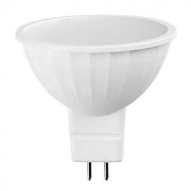 GU5.3 7 W 15 SMD 5730 500 LM Warm White Spot Lights DC 12/AC 12 V