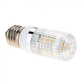 Corn Bulbs , E26/E27 9 W 27 SMD 5630 680-760 LM Warm White AC 85-265 V