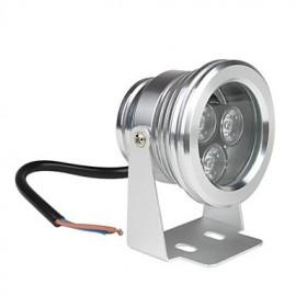 3W 3 High Power LED 300 LM Natural White Track Lights DC 12 V