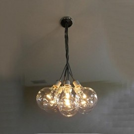 American Lighting Art Chandelier