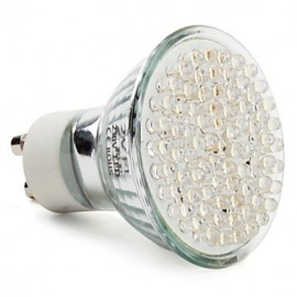 GU10 W 78 High Power LED 390 LM Warm White MR16 Spot Lights AC 220-240 V