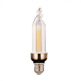 Super Bright LED Lighting Energy-saving New LED Candle Bulb LED Pull E27 led Bulb Lamp 4W 300-400LM AC 220V